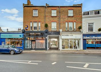 Retail premises to let in Broad Street, Teddington TW11