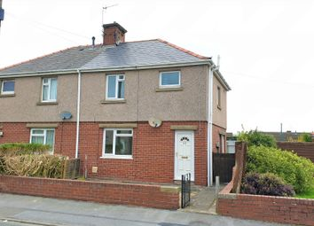 Thumbnail 3 bed semi-detached house to rent in Glasfryn, Llanelli