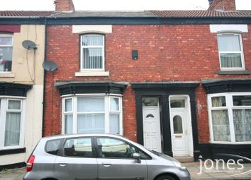 Thumbnail 2 bed terraced house to rent in Derwent Street, Stockton On Tees