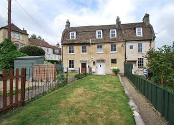 Thumbnail 2 bed terraced house to rent in Laburnum Terrace, Batheaston, Bath