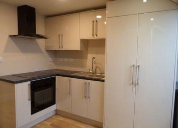 Thumbnail 1 bed flat to rent in Reet Gardens, Stoke Gardens, Slough