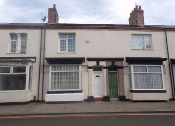 Thumbnail 3 bedroom terraced house to rent in Westbury Street, Thornaby, Stockton-On-Tees