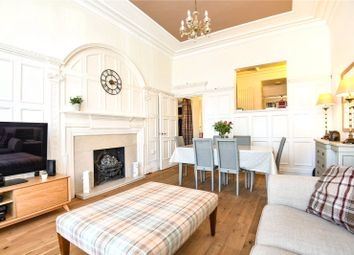 Thumbnail 4 bedroom flat to rent in Mortimer Road, Clifton, Bristol, Somerset