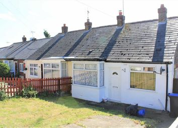 Thumbnail 2 bed semi-detached bungalow for sale in Margate Road, Ramsgate