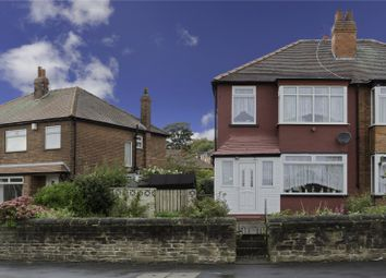 Thumbnail 3 bed semi-detached house for sale in Lower Wortley Road, Wortley, Leeds