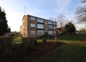 Thumbnail 1 bed flat for sale in Hadrian Way, Stanwell, Staines