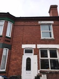 Thumbnail 4 bed terraced house to rent in Swan Lane, Coventry