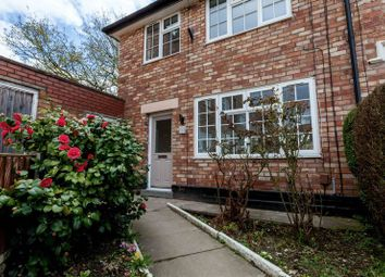 Thumbnail 3 bed end terrace house for sale in Garway, Woolton, Liverpool