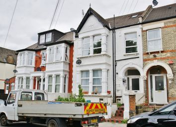 Thumbnail 3 bedroom flat to rent in Greenhill Road, London