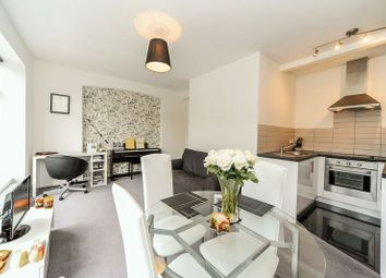 Thumbnail 1 bedroom flat for sale in Nelson Road, London
