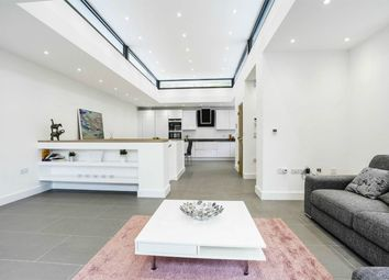 3 bed detached house for sale in Oxford Road, Ealing W5