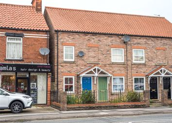 Thumbnail 2 bedroom end terrace house to rent in Ceara Terrace, Flaxley Road, Selby
