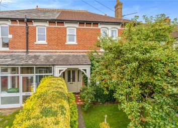 Thumbnail 4 bed semi-detached house for sale in Record Road, Emsworth, Hampshire