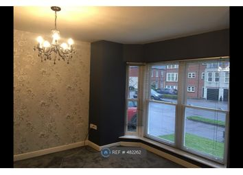 Thumbnail 2 bed flat to rent in Birchtree Drive, Cheddleton, Leek