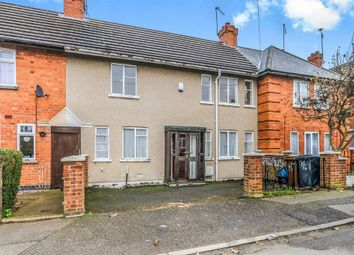 Thumbnail 3 bedroom terraced house for sale in Carlton Road, Northampton