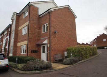 Thumbnail 2 bedroom flat for sale in Lime Walk, Hemel Hempstead