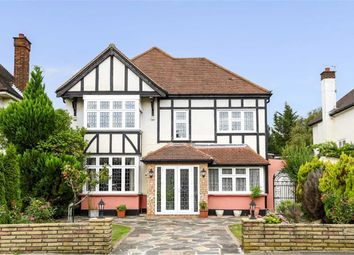 Thumbnail 4 bed detached house for sale in Hayes Way, Beckenham, Kent