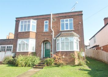 Thumbnail 2 bed flat to rent in Chandos Road, Buckingham