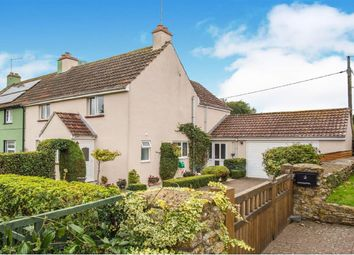 Thumbnail 4 bed semi-detached house for sale in Washingpool, Poyntington, Sherborne