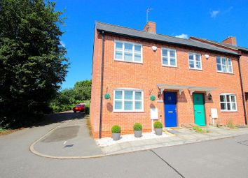3 bed detached house for sale in Bumblebee Close, Ratby, Leicester LE6
