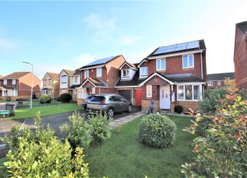 Thumbnail 3 bed property for sale in Newton Close, Berrow Road, Burnham-On-Sea