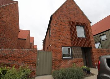 Thumbnail 2 bed detached house to rent in Elliotts Way, Chatham