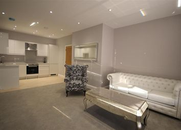 Thumbnail 2 bed flat for sale in Flat 4 Kings Court Apartments, East Grinstead