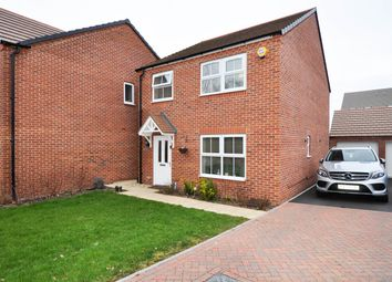 Thumbnail 4 bed detached house for sale in Hatton Close, Redditch