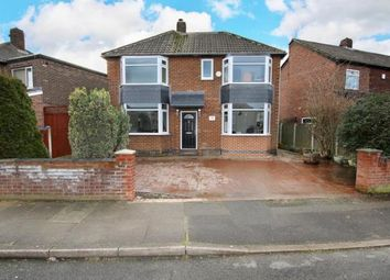 Thumbnail 3 bed detached house for sale in Leedham Road, Rotherham, South Yorkshire
