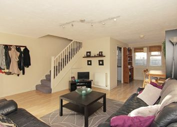 Thumbnail 3 bed property to rent in Henry Doulton Drive, Wandsworth