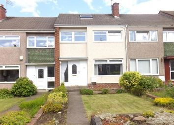 Thumbnail 3 bed terraced house to rent in Woodview Lane, Airdrie