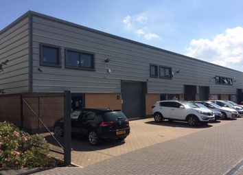Thumbnail Light industrial to let in Trinity Park, Unit 6 Ebor Court, Randall Park Way, Retford, Nottinghamshire