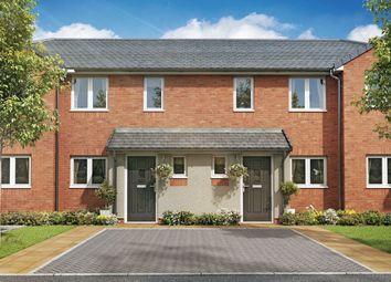 """Thumbnail 2 bedroom terraced house for sale in """"The Oxcroft II"""" at High Street, Riddings, Alfreton"""