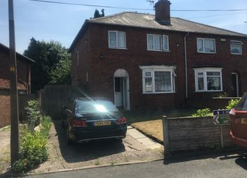Thumbnail 3 bed semi-detached house to rent in Princes Road, Oldbury