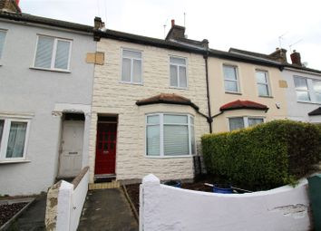 3 bed terraced house for sale in Brook Street, Northumberland Heath, Kent DA8