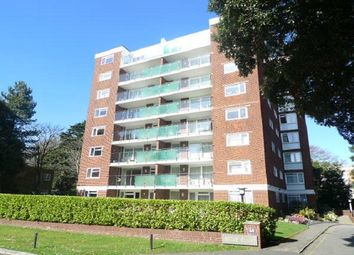 Thumbnail 3 bed flat for sale in 36 Grove Road, Bournemouth