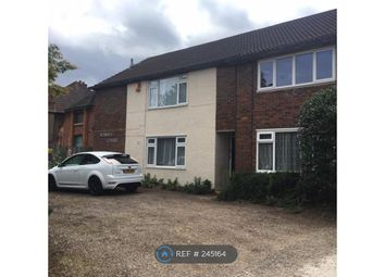 Thumbnail 1 bed flat to rent in Romsey Court, Enfield