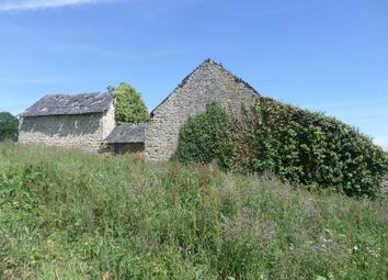 Thumbnail 1 bed barn conversion for sale in Saint-Céneré, Pays-De-La-Loire, 53150, France