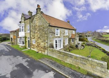Thumbnail 6 bed detached house for sale in Newholm Green Farm, Newholm, Whitby