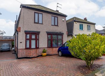 Thumbnail 3 bed detached house for sale in Highland Road, Northwood, London