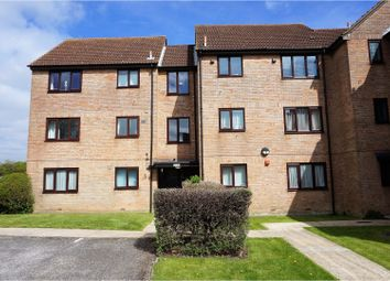 Thumbnail 1 bed flat for sale in Oakhill Close, Chandlers Ford