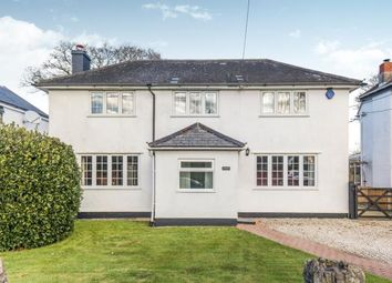 Thumbnail 4 bed detached house for sale in Ipley, Southampton, Hampshire