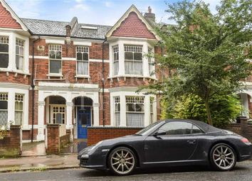 Thumbnail 5 bedroom terraced house for sale in Milman Road, Queens Park, London
