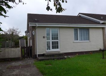 Thumbnail 2 bed property to rent in Belmont Mews, Pensilva, Liskeard