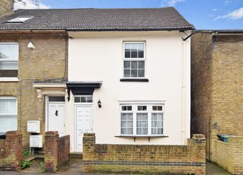 Thumbnail 4 bed semi-detached house to rent in Bower Place, Maidstone