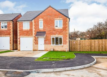 4 bed detached house for sale in Mount Grace Drive, Middlesbrough TS3