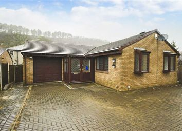 Thumbnail 2 bed detached bungalow for sale in Brockbank, Whitewell Bottom, Rossendale