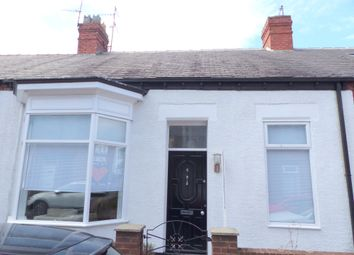 Thumbnail 4 bedroom terraced house for sale in Cooperative Terrace, Sunderland