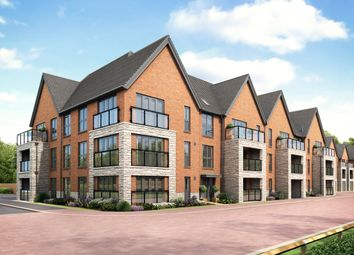 """Thumbnail 1 bedroom flat for sale in """"Apartment Type 11"""" at Sinatra Way, Frenchay, Bristol"""