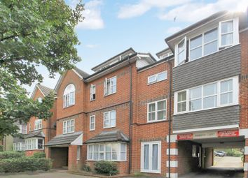 Thumbnail 2 bedroom flat to rent in Ashdown Court, Cedar Road, Sutton